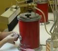 Injection de cire et plastique